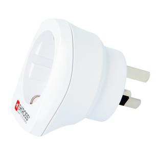 Ceļojuma adapteris EUR - Australia, Skross 7640166320098