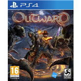 Spēle priekš PlayStation 4, Outward