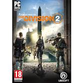 Компьютерная игра Tom Clancys: The Division 2