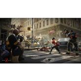 Spēle priekš Xbox One, World War Z