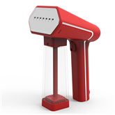 Tvaika gludināšanas sistēma S-Nomad Red limited edition, SteamOne