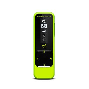 MP3 atskaņotājs Neon Green, EnergySistem / 8 GB