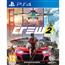 Spēle priekš PlayStation 4, The Crew 2