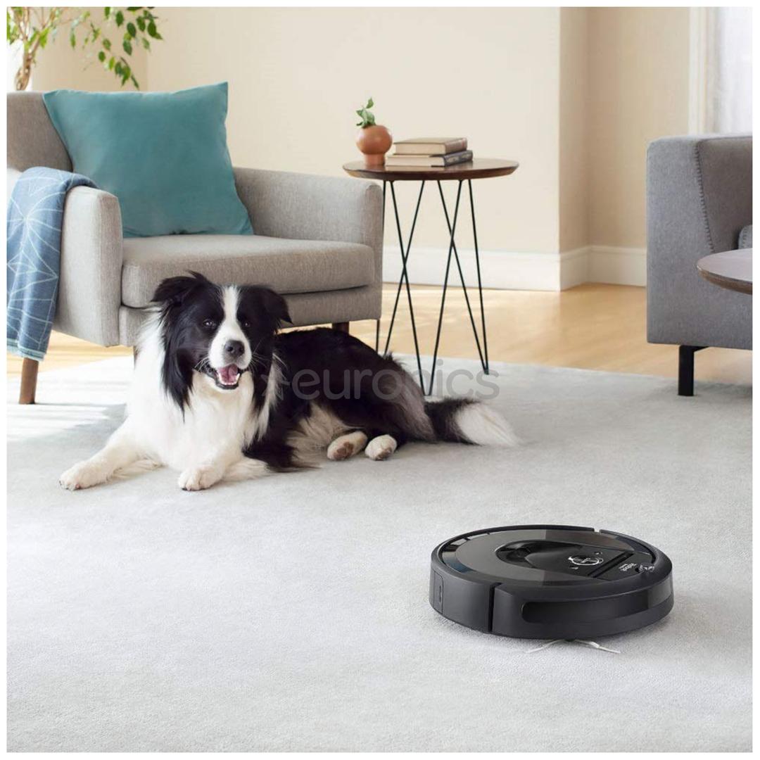 Robot vacuum cleaner iRobot Roomba i7