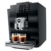 Kafijas automāts Z6, JURA