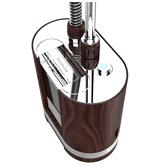 Tvaika gludināšanas sistēma S-Valet, SteamOne