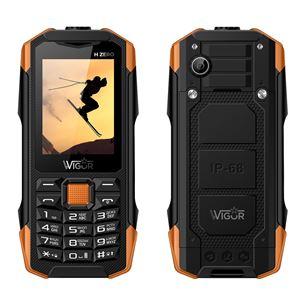 Mobilais telefons Wigor H ZERO / Dual SIM
