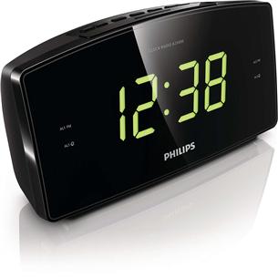 Radio modinātājs AJ3400/12, Philips