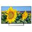 55 Ultra HD 4K LED televizors, Sony