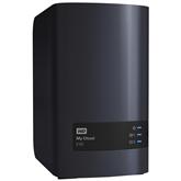 Ārējais HDD cietais disks My Cloud EX2 Ultra, Western Digital / 12 TB