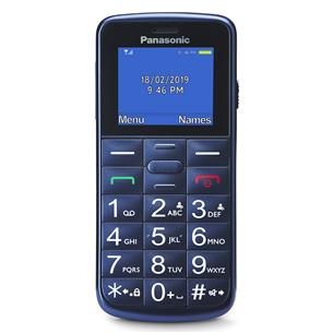 Мобильный телефон KX-TU110, Panasonic KX-TU110EXC
