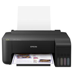 Tintes printeris L1110, Epson