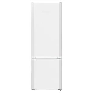 Ledusskapis, Liebherr / augstums: 161 cm