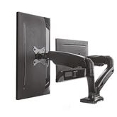 Monitora galda stiprinājums ICY BOX, Raidsonic