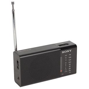 Radio ICF-P36, Sony