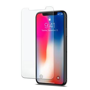Ekrāna aizsargstikls Tempered Glass priekš iPhone XS Max, Mocco