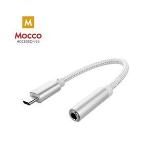 Adapteris 3.5 mm uz USB-C, Mocco