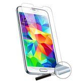 Ekrāna aizsargstikls Tempered Glass priekš Galaxy A6 (2018), Mocco