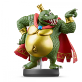 Amiibo Smash Bros. Ultimate - King K Rool, Nintendo