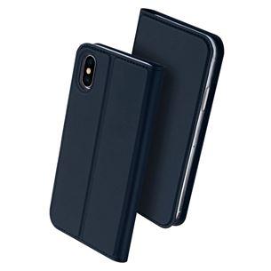 Apvalks Skin Pro priekš iPhone XS Max, Dux Ducis