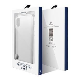 Apvalks Light Series priekš iPhone XS Max, Dux Ducis