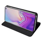 Skin Pro Series Case for Galaxy S10+, Dux Ducis