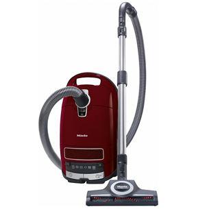 Vacuum cleaner Complete C3 Cat&Dog PowerLine, Miele C3CATDOGRED