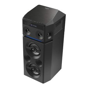 Mūzikas sistēma SC-UA30, Panasonic