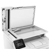 Daudzfunkciju lāzerprinteris LaserJet Pro MFP M227fdw, HP
