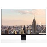 32 Ultra HD LED VA monitors, Samsung