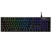 Klaviatūra Alloy FPS RGB, HyperX / US