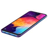 Apvalks priekš Galaxy A50 Gradation, Samsung