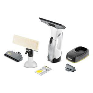 Logu tīrītājs WV 5 Premium Non-Stop Cleaning Kit, Kärcher