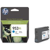 Tintes kārtridžs 953XL, HP / zila