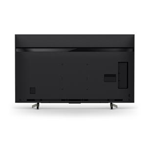 55'' Ultra HD LED LCD TV Sony XG85