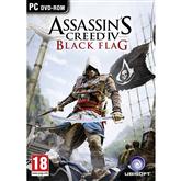Spēle priekš PC, Assassins Creed IV: Black Flag