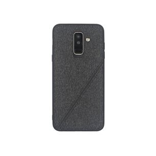 Apvalks Skyline II priekš Galaxy A6 Plus (2018), JustMust