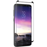 Ekrāna aizsargstikls Edge to Edge priekš Galaxy S9, Belkin