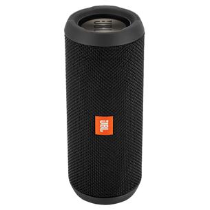 Portatīvais skaļrunis Flip 3 Stealth Edition, JBL