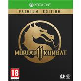 Spēle priekš Xbox One Mortal Kombat 11 Premium Edition