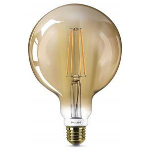 LED spuldze E27, Philips / 50W