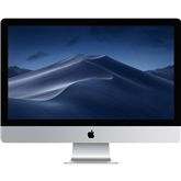 27 Apple iMac 5K Retina 2019 / RUS klaviatūra