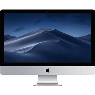 27 Apple iMac 5K Retina 2019 / ENG klaviatūra