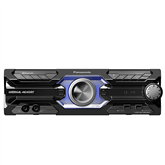 Mūzikas sistēma SC-AKX710E-K, Panasonic