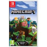 Spēle priekš Nintendo Switch, Minecraft