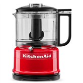 Virtuves smalcinātājs Queen of Hearts, KitchenAid