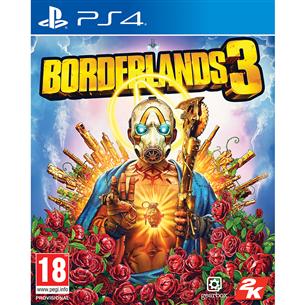 Spēle priekš PlayStation 4 Borderlands 3