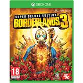 Игра Borderlands 3 Super Deluxe Edition для Xbox One