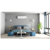 Ventilators Air Shower F120, Boneco