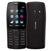 Mobile phone 210, Nokia / Dual SIM
